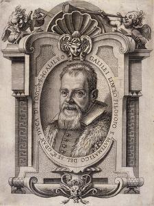 Galileo Galilei, 1623