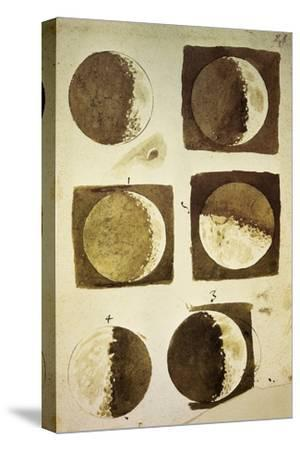 Sidereus Nuncius (Starry Messenger) with Drawings of Phases and Surface of Moon