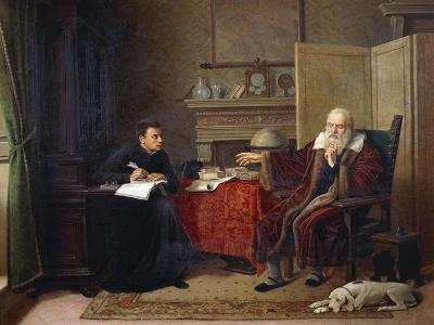 Galileo Galilei--Giclee Print