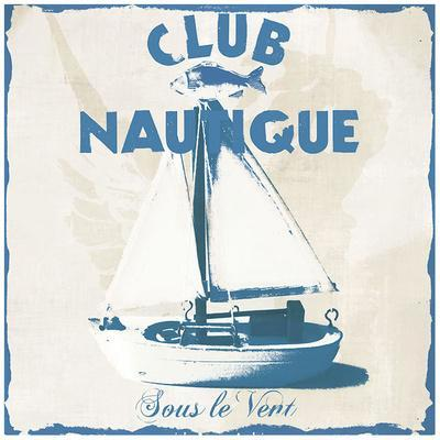 Nautical club