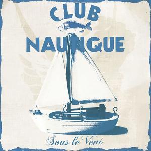 Nautical club by Galith Sultan