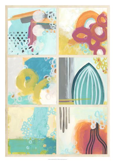 Gallery Petite II-June Erica Vess-Art Print