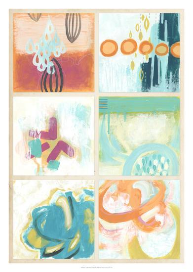 Gallery Petite III-June Erica Vess-Art Print
