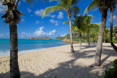 Galley Bay and Beach, St. Johns, Antigua, Leeward Islands, West Indies, Caribbean, Central America-Frank Fell-Photographic Print