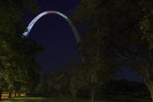 Arch In The Park by Galloimages Online
