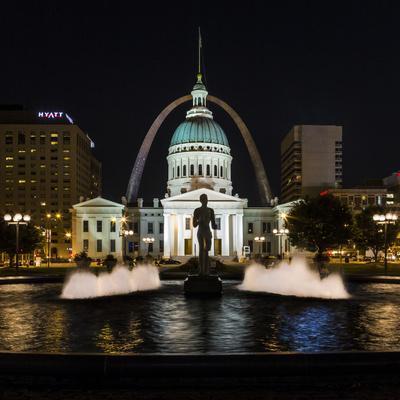 St. Louis Keiner Plaza 2