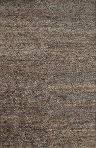 Galloway Area Rug - Charcoal/Chocolate 5' x 8'