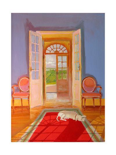 Galonne, 2003-William Ireland-Giclee Print