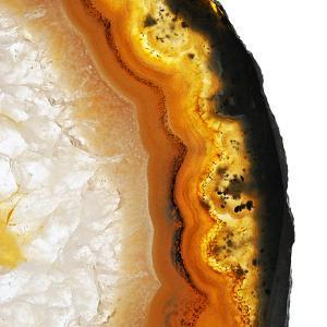 Gamboge Agate A