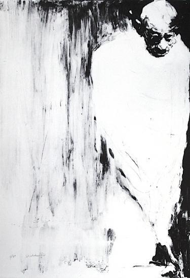 Gandhi II-Ahmed Shahabuddin-Limited Edition