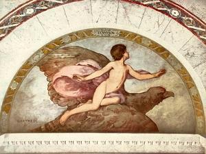 Ganymede, C1901