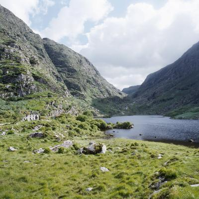 Gap of Dunloe, County Kerry, Munster, Republic of Ireland, Europe-Andrew Mcconnell-Photographic Print