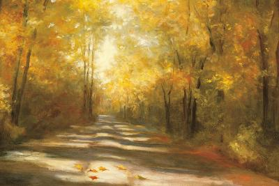 Gap Road Crop-Julia Purinton-Art Print
