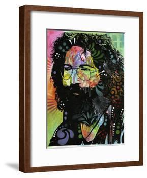 Garcia-Dean Russo-Framed Giclee Print