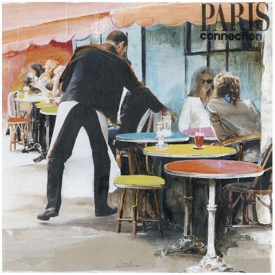 Garçon de Café-Lizie-Art Print