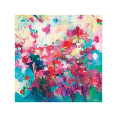 Garden Abstract-Kerri Blackman-Giclee Print