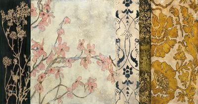 Garden Brocade II-Elise Remender-Art Print