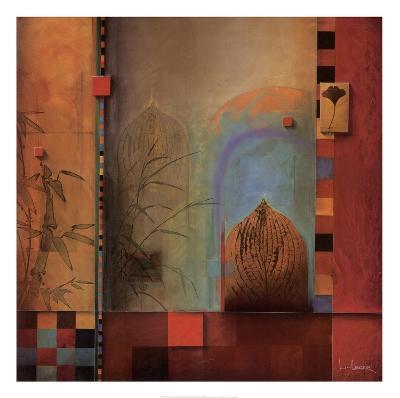 Garden Ensemble-Don Li-Leger-Art Print