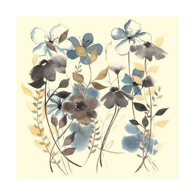 Garden Flicker II-Grace Popp-Art Print