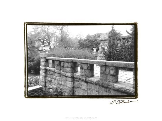 Garden Grace I-Laura Denardo-Art Print