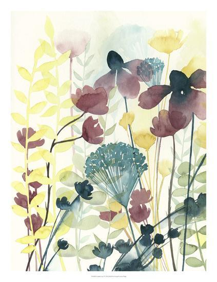 Garden Lace I-Grace Popp-Giclee Print