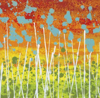 Garden Loveliness-Liz Nichtberger-Art Print