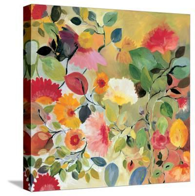Garden of Hope-Kim Parker-Stretched Canvas Print
