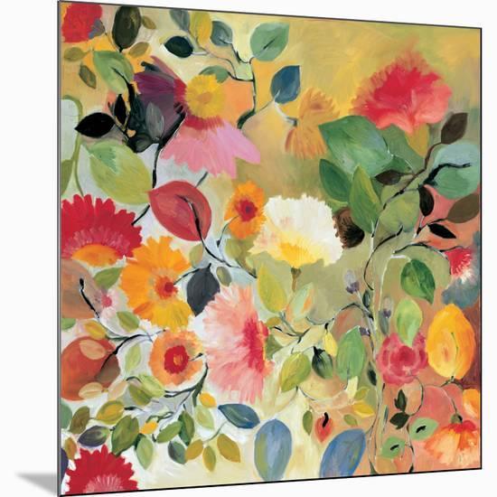 Garden of Hope-Kim Parker-Mounted Premium Giclee Print