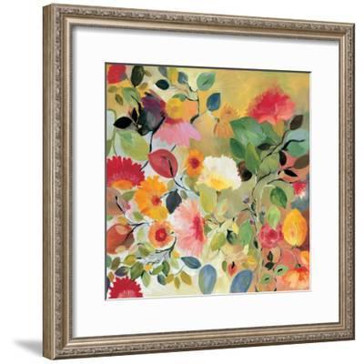 Garden of Hope-Kim Parker-Framed Giclee Print