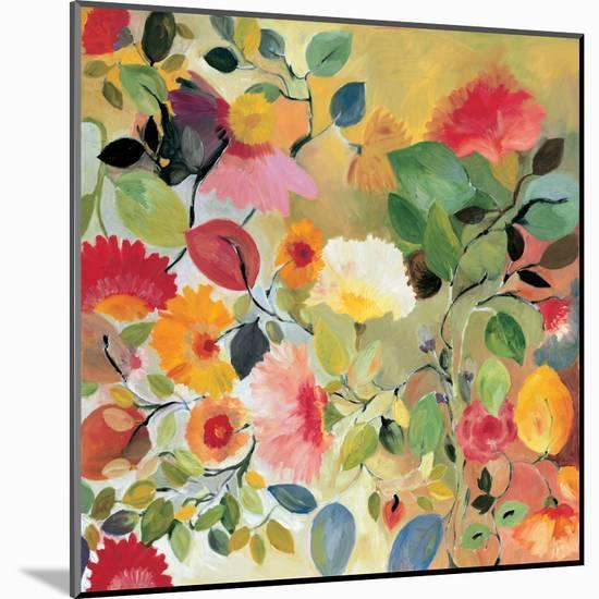 Garden of Hope-Kim Parker-Mounted Giclee Print