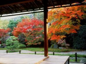 Garden of Nanzenji Temple