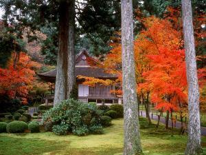 Garden of Sanzenin Temple