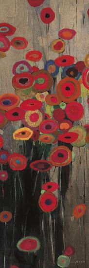 Garden Parade I-Don Li-Leger-Art Print