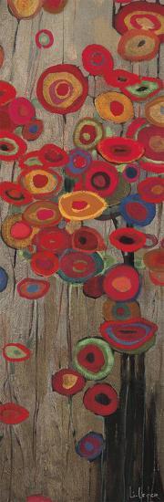 Garden Parade II-Don Li-Leger-Art Print