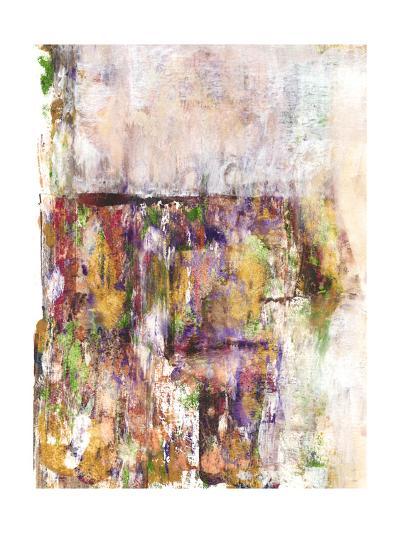 Garden Patch I-Jodi Fuchs-Art Print