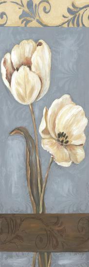 Garden's Edge I-Jo Moulton-Art Print