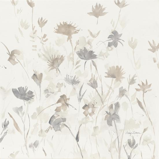 Garden Shadows I-Avery Tillmon-Art Print