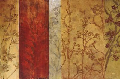 Garden Song I-Elise Remender-Art Print