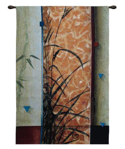 Garden Spirits II-Don Li-Leger-Wall Tapestry