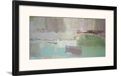 Garden Steps-Peter Colbert-Framed Giclee Print