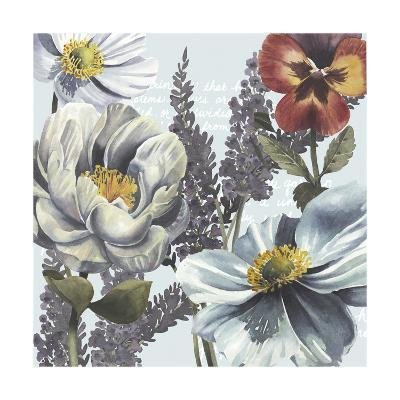 Garden Submergence I-Grace Popp-Art Print