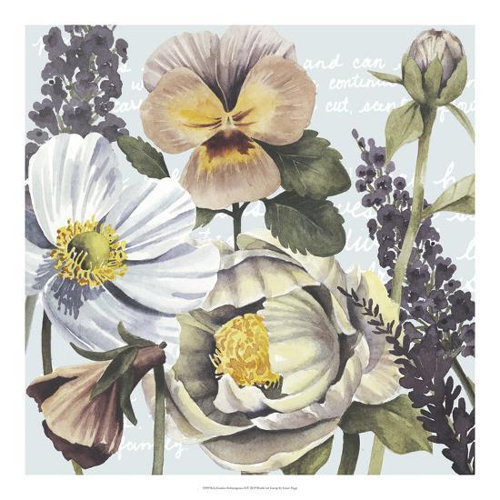 Garden Submergence II-Grace Popp-Art Print