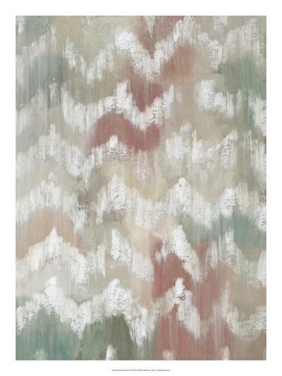 Gardenia Ikat I-Chariklia Zarris-Premium Giclee Print