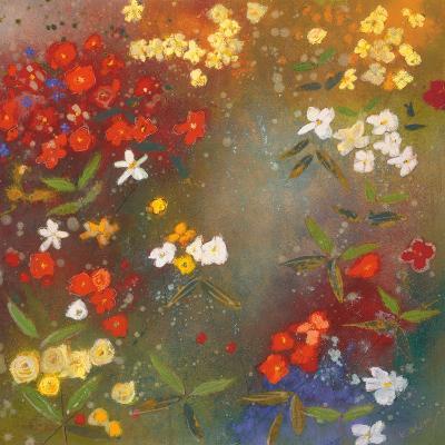 Gardens in the Mist IV-Aleah Koury-Art Print