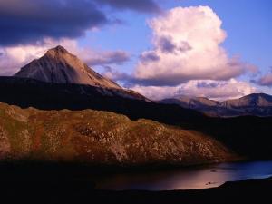 Mount Errigal, Ireland by Gareth McCormack