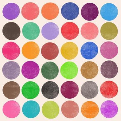 Colourplay 15 by Garima Dhawan