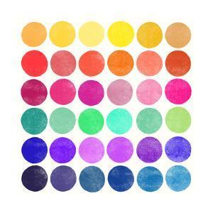 Colourplay 6 by Garima Dhawan