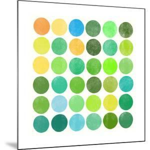 Colourplay II by Garima Dhawan