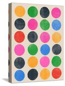 Colourplay III by Garima Dhawan