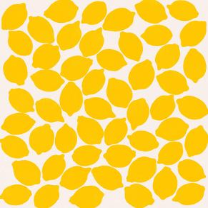 Lemons 1 by Garima Dhawan